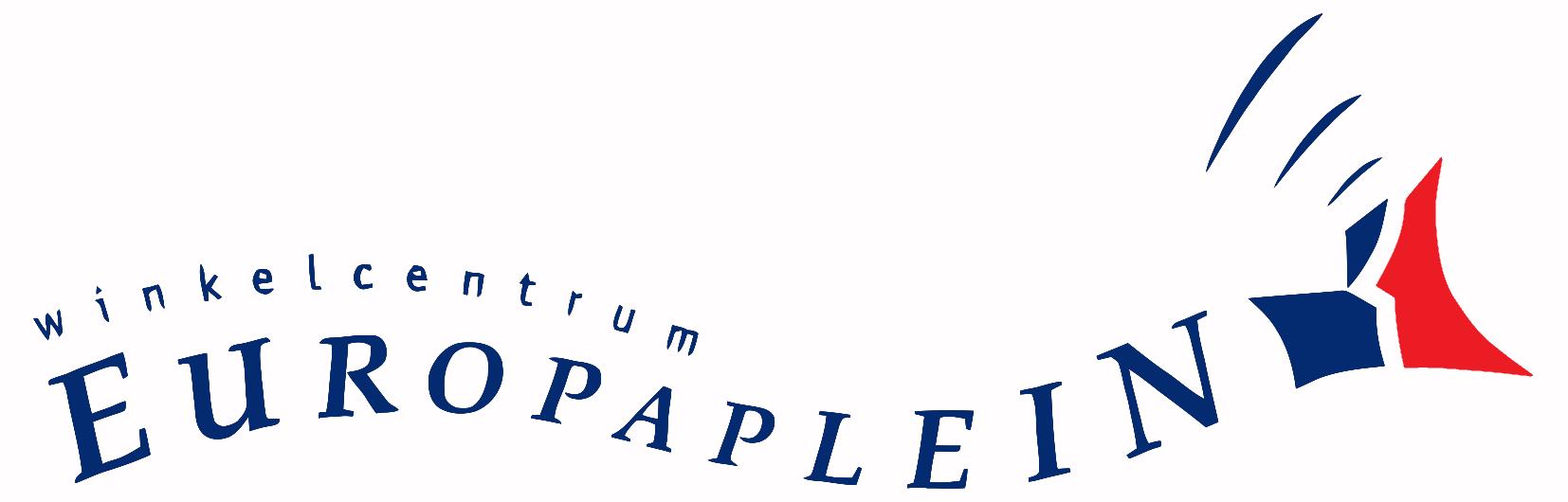 Europaplein logo