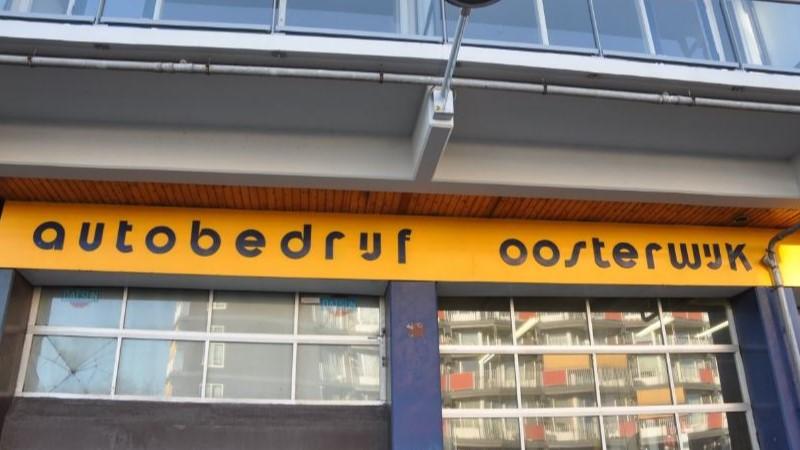 Autobedrijf Oosterwijk