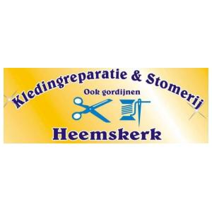 Kledingreparatie Heemskerk