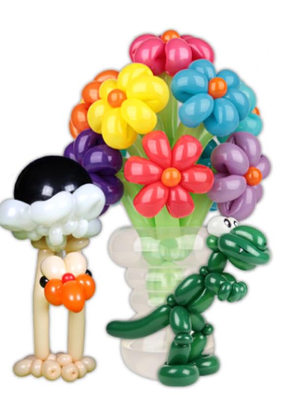 Ballonnenman